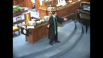 Sermon Feb. 27th, 2011
