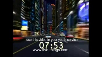 Five Things March 2, 2011