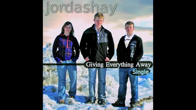 Jordashay - Giving Everything Away [Audio]