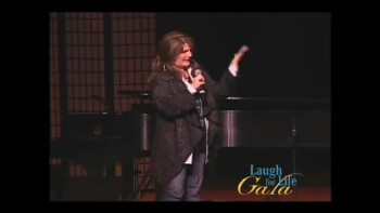 Laugh for Life Gala 2009 - Anita Renfroe - Pre-Natal Checkup