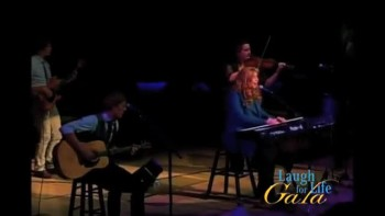 Laugh for Life Gala 2010 - Lianna Klassen - Morning Prayer
