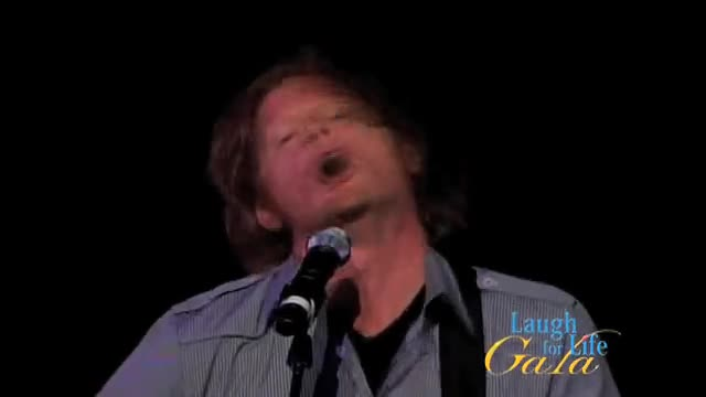 Laugh for Life Gala 2010 - Tim Hawkins - Stalker