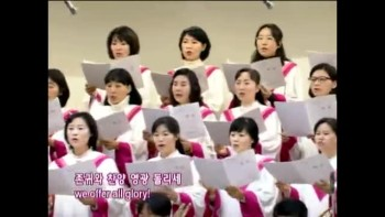 Reminiscence (Manmin Central  Church - Rev.Dr.Jaerock Lee)