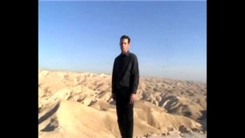 Genesis 6, filmed in the Negev, Israel (Tom Meyer)