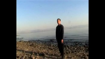 Genesis 8, filmed on the Sea of Galilee, Israel (Tom Meyer)