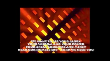 Worship and Glory to you - new worship song