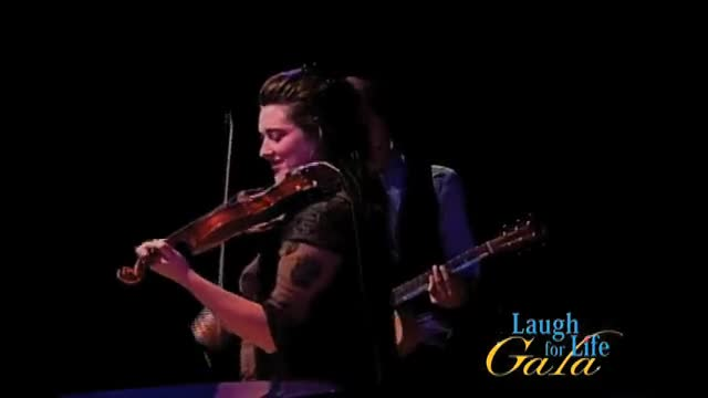 Laugh for Life Gala 2010 - Lianna Klassen - Celtic Dance
