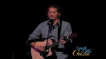 Laugh for Life Gala 2010 - Tim Hawkins - Things You Don't Say to Your Wife