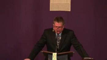 Sermon Monroeville First Baptist 2011-02-27