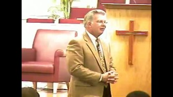 """Preaching on the End Times Part 1"" -  3-1-2011 - Missions Conference 2011 - Community Bible Baptist Church 2of2"