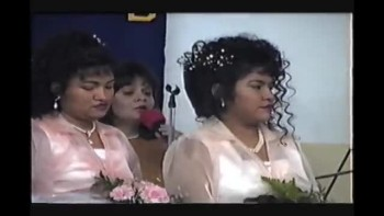 Wedding Tomas e Brenda Abarca