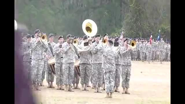 Fort Jackson Band