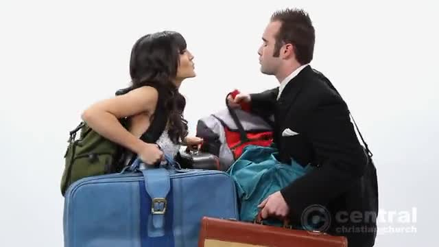 Baggage - Inspirationa...