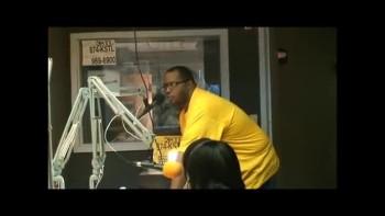 Rescued Nation - Rescued Radio Television Demo 1 - KSTL radio