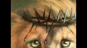 Christ in Prophecy: William Hallmark on Christian Art (1of2)