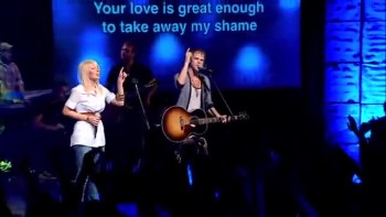 Awesome Worship - Mercy Reigns
