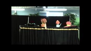 Evergreen Puppets 2-27