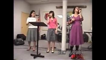 Hymn How Great thou Art in Spanish