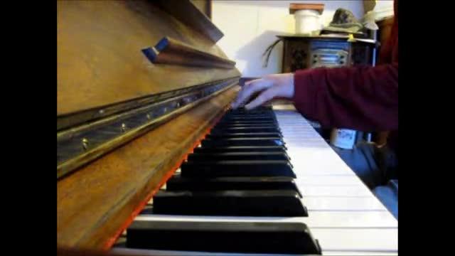 Fantasie Impromptu (Chopin)