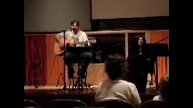 Eric Paul- Holy Spirit Fire