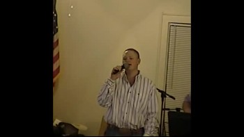I'll Never Walk Away sung by Lane Coleman
