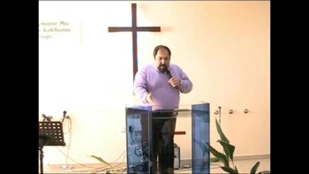 06.03.2011 п-р  Шиваров - Духът на вдовицата
