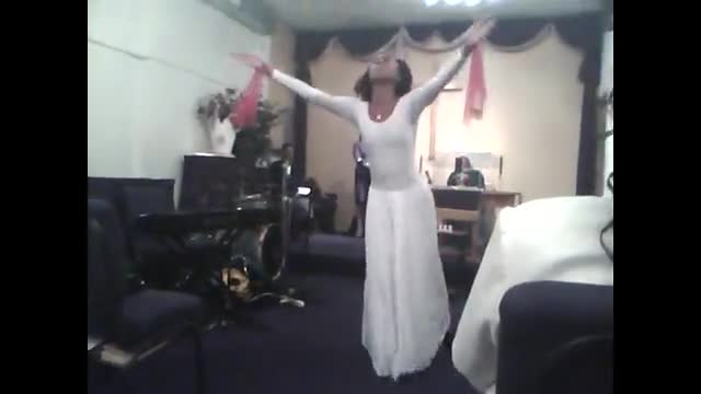 Yet Still I Rise By Tamara Davis (Liturgical Dance)