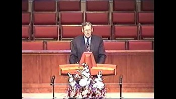Ladonia Baptist Church ... 3.6.2011
