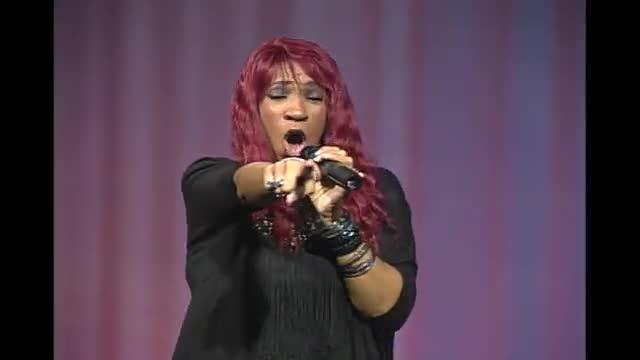 Angelia Robinson on Atlanta Live