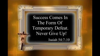 Word of Wisdom #3
