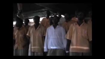 Rwanda Missions Trip 2005 Song 1