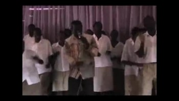 Rwanda Missions Trip 2005 Song 2