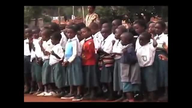 Rwanda Missions Trip 2005 Song 4