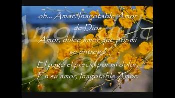 AMOR INAGOTABLE - LAS GEMELAS MARIMER Y MERMARY