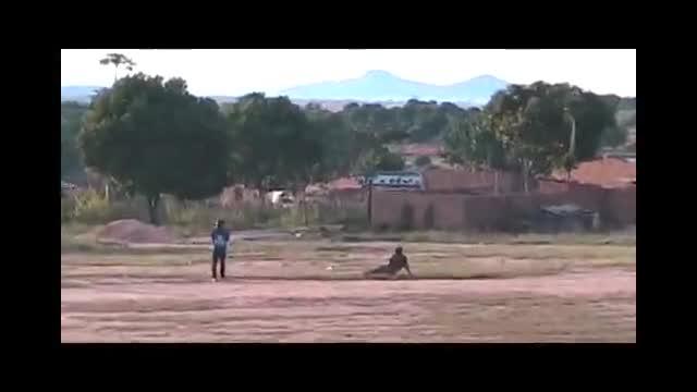 Angola Missions Trip 2006