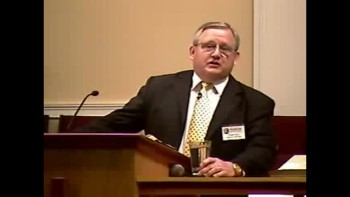 """Speaking For Those Who Have No Voice"" -  3-4-2011 - Missions Conference 2011 - Community Bible Baptist Church 1of2"