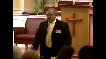 """Speaking For Those Who Have No Voice"" -  3-4-2011 - Missions Conference 2011 - Community Bible Baptist Church 2of2"