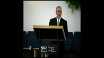 030611 Part 2 Authority of God's Word