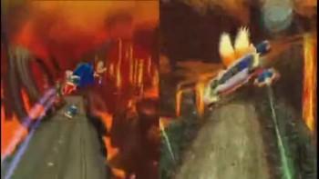 Sonic Free Riders T1