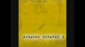 """GIRARDI GIRARDI """"You Can't Hide"""""""