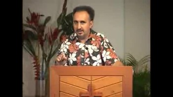 Romans 1:18-19 Why God is Right to Damn Wrong Pt1 w/JD @ CC Kaneohe 03-06-2011 A.D.