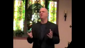Know Jesus Through Isaac... Msg 1... by Dr Philip Riegel