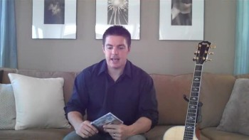 Learn Worship Guitar in 10 Days