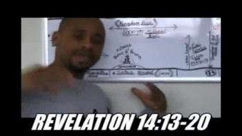 Eschatology101: Power Study2 (Prt II) - John 3:16 Ministries