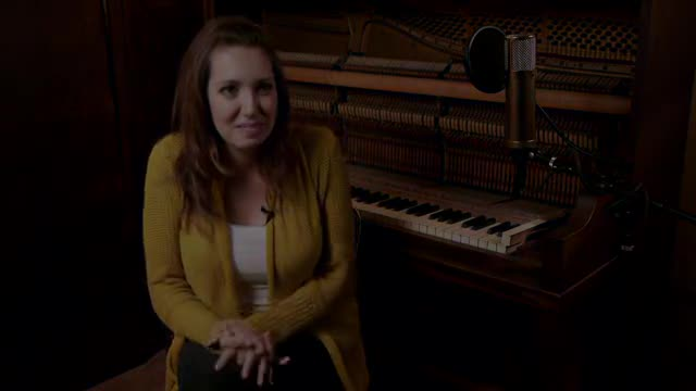 Francesca Battistelli - This Is The Stuff In The Studio