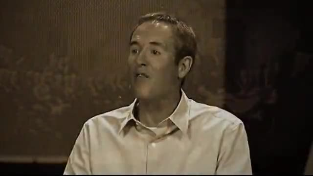 Andy Stanley - God  Country Trailer