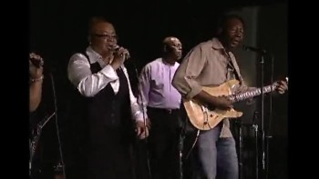 Willie harris Gospel Singers perform I Got It