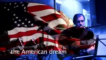 The American Dream Andre Magnusson