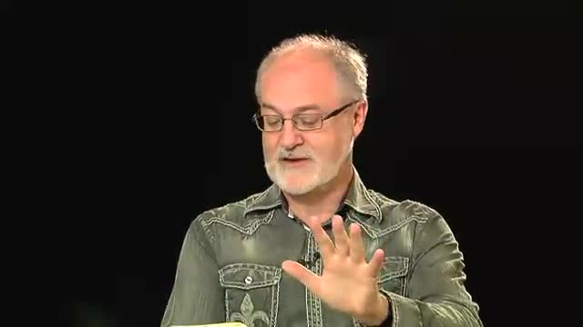 James Goll: Intimacy with the Lord