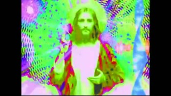 The Visionator Jesus